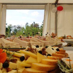 catering usluge taverna kraljevec zagreb voće dekoracije