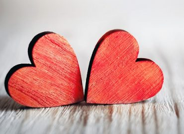 crvena srca srčeka za valentinovo